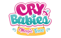 cry babies magic tears