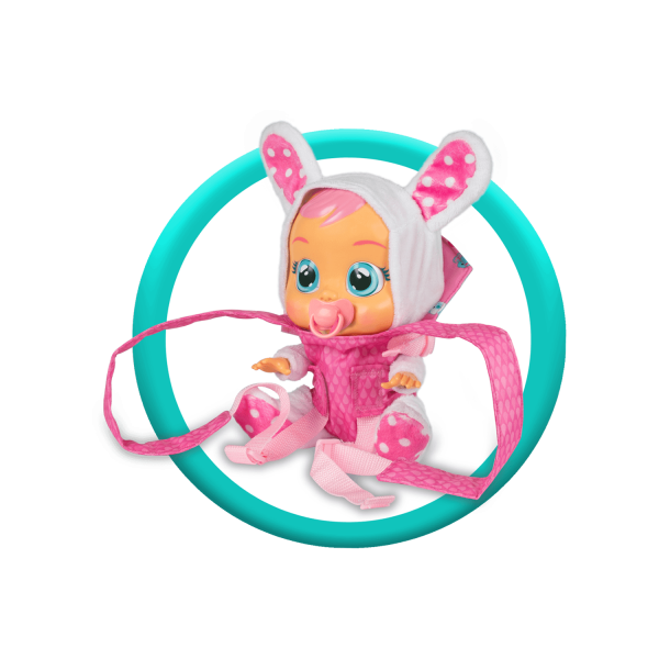 Cry Babies Baby Doll Carrier