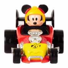ROADSTER RACERS MINI VEHICLES WAVE 1