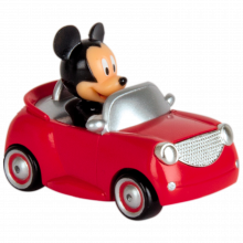 Mini vehiculos mickey
