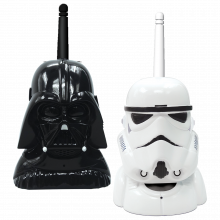 Walkie talkie star wars